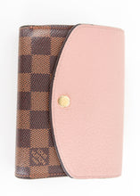 Load image into Gallery viewer, Louis Vuitton Normandy Damier Ebene Wallet