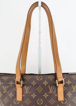 Load image into Gallery viewer, Louis Vuitton Monogram Cabas Piano