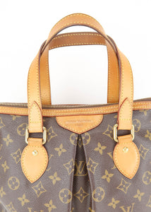 Louis Vuitton Monogram Palermo PM