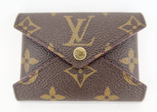 Load image into Gallery viewer, Louis Vuitton Monogram w/ Fuchsia Small Kirigami