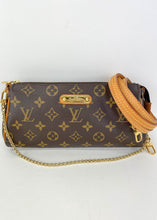 Load image into Gallery viewer, Louis Vuitton Monogram Eva