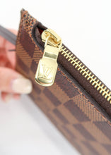 Load image into Gallery viewer, *BUNDLE* Louis Vuitton Damier Ebene Neverfull Pochette & Felicie Insert