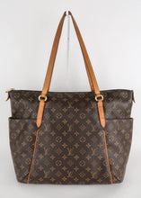 Load image into Gallery viewer, Louis Vuitton Monogram Totally GM