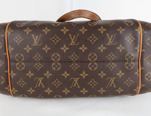Louis Vuitton Monogram Totally GM