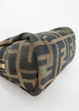 Load image into Gallery viewer, Fendi Zucca Cosmetic Pouch
