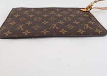 Load image into Gallery viewer, *BUNDLE* Louis Vuitton Monogram Neverfull Pochette w/ Pink & Felicie Insert