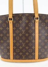 Load image into Gallery viewer, Louis Vuitton Monogram Babylone