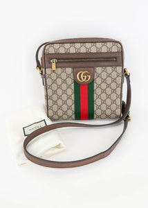 Gucci Ophidia Messenger Bag