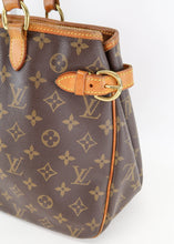 Load image into Gallery viewer, Louis Vuitton Monogram Batignolles