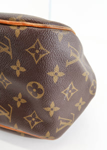 Louis Vuitton Monogram Batignolles
