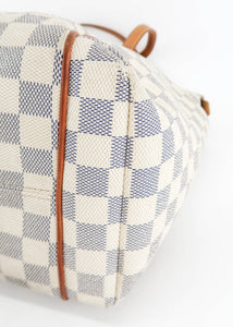 Louis Vuitton Damier Azur Totally MM