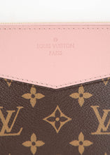 Load image into Gallery viewer, Louis Vuitton Monogram Rose Poudre Daily Pouch