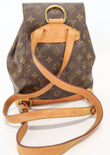 Load image into Gallery viewer, Louis Vuitton Monogram Montisouris MM