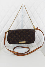 Load image into Gallery viewer, Louis Vuitton Monogram Favorite PM