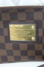Load image into Gallery viewer, Louis Vuitton Damier Ebene Eva Crossbody