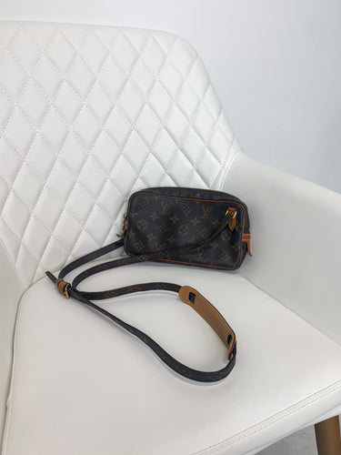 Louis Vuitton Marley Bandouliere Crossbody