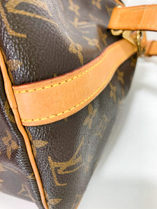 Louis Vuitton Speedy 30 Bandouliere