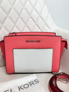 Michael Kors Color Block Crossbody