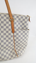 Load image into Gallery viewer, Louis Vuitton Damier Azur Totally GM