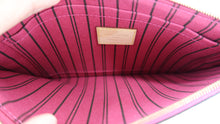 Load image into Gallery viewer, Louis Vuitton Monogram Neverfull Pochette Pink