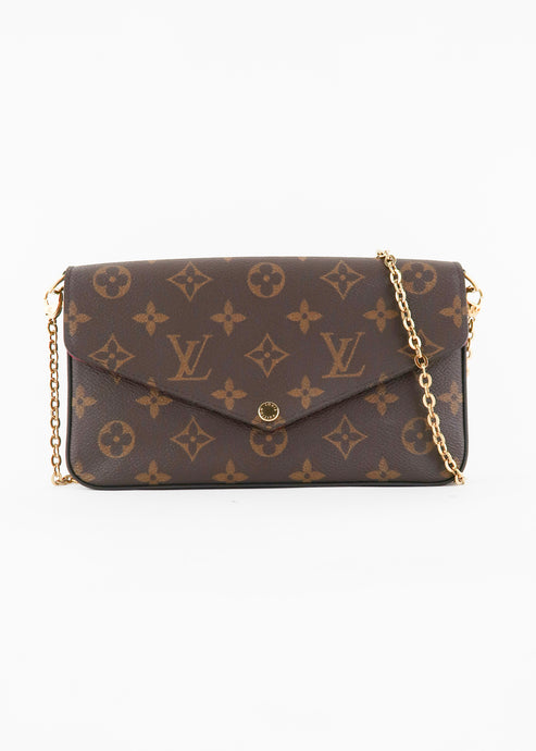 Louis Vuitton Monogram Felicie