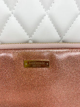 Load image into Gallery viewer, Kate Spade Rose Gold Laptop Case