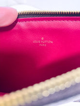 Load image into Gallery viewer, Louis Vuitton Monogram with Magenta Felicie Insert