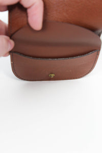 Louis Vuitton Rounded Coin Pouch