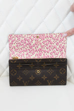 Load image into Gallery viewer, Louis Vuitton Steven Sprouse Wallet