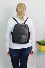 Load image into Gallery viewer, Louis Vuitton Epi Noir Backpack