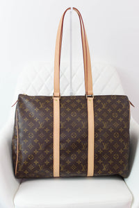 Louis Vuitton Monogram Flanerie