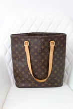 Load image into Gallery viewer, Louis Vuitton Monogram Vavin GM Tote