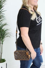 Load image into Gallery viewer, Louis Vuitton Monogram Marley B Crossbody