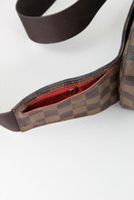 Load image into Gallery viewer, Louis Vuitton Damier Ebene Geronimo Waist Bag