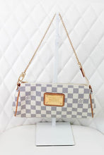 Load image into Gallery viewer, Louis Vuitton Damier Azur Eva Crossbody