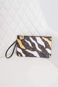 Louis Vuitton Limited Edition Jungle Pochette