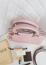 Load image into Gallery viewer, Louis Vuitton Epi Pink Alma BB