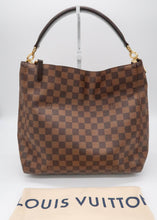 Load image into Gallery viewer, Louis Vuitton Damier Ebene Portobello GM