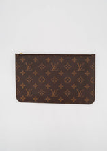 Load image into Gallery viewer, Louis Vuitton Monogram Neverfull Pochette