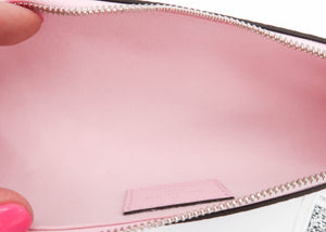 Louis Vuitton Escale Pastel Pink Pencil Pouch