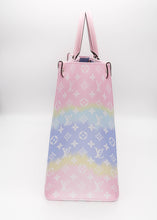 Load image into Gallery viewer, Louis Vuitton Escale Pastel Pink OnTheGo