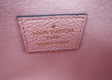 Load image into Gallery viewer, Louis Vuitton Rose Poudre Empreinte Felicie