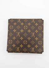 Load image into Gallery viewer, Louis Vuitton Monogram Jewelry Pouch