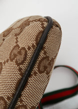 Load image into Gallery viewer, Gucci Monogram Canvas Shoulder Bag