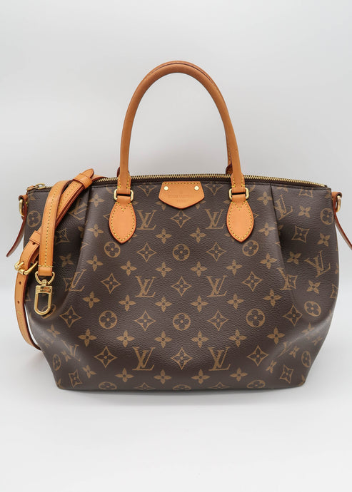 Louis Vuitton Monogram Turenne MM