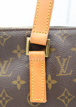 Load image into Gallery viewer, Louis Vuitton Monogram Cabas Mezzo