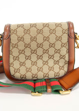 Load image into Gallery viewer, Gucci Lady Web Shoulder Bag