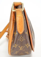 Load image into Gallery viewer, Louis Vuitton Monogram Menilmontant PM