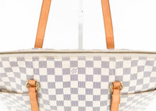 Load image into Gallery viewer, Louis Vuitton Damier Azur Totally MM