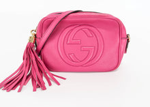 Load image into Gallery viewer, Gucci Pink Soho Disco